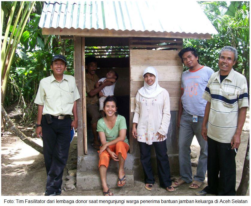 Unicef Aceh Selatan